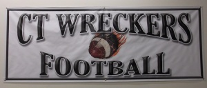 Ct Wreckers Banner