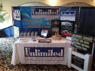 Trade Show Displays in Danbury CT