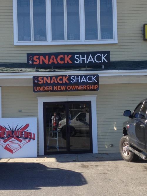 J & C's Snack Shack