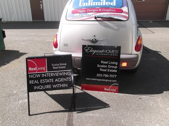 Scalzo Unlimited Signs