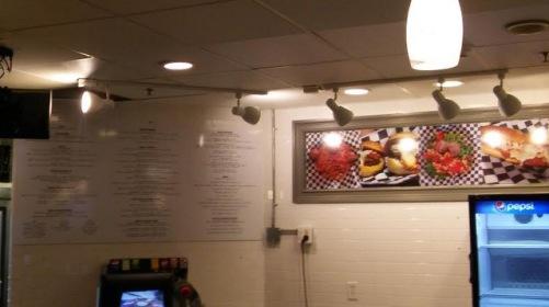 Menu Boards for Restaurants in Ridgefield CT