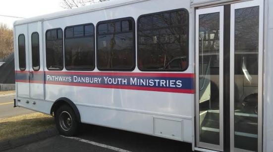 Bus Graphics in Danbury CT