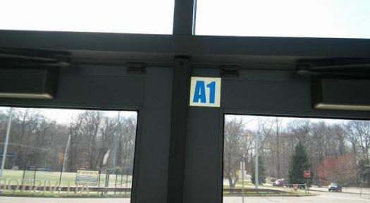 Vinyl Door Lettering for Schools in Weston CT