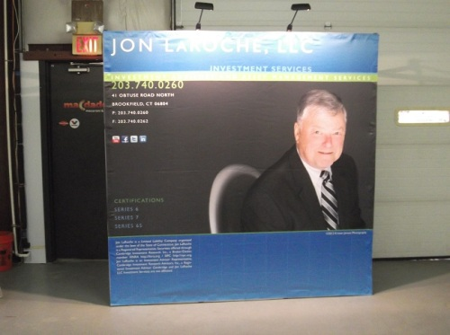 Trade Show Displays and Graphics Danbury CT