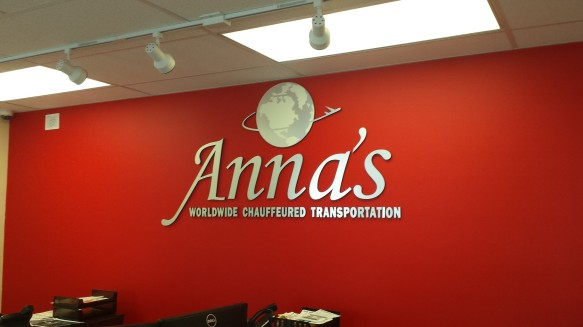 annas-airport-limo-lobby-sign