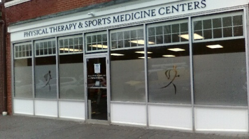window graphics in New Milford CT