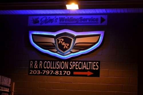 LED signs - Brookfield CT